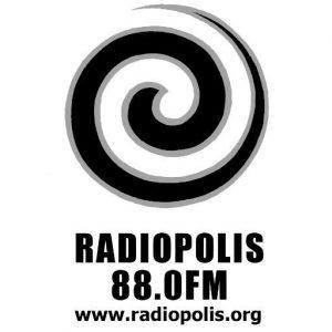 Logo Radiópolis