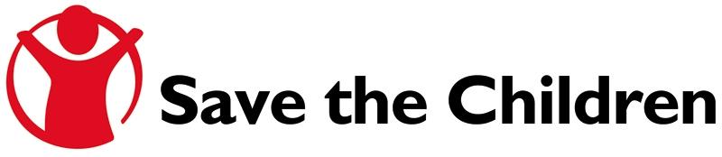 Resultado de imagen de save the children logo
