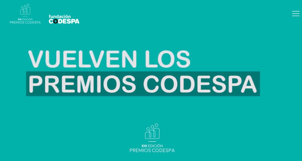 premios codespa